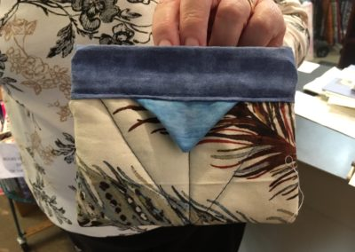 Make it-Take it - Snap Purse front